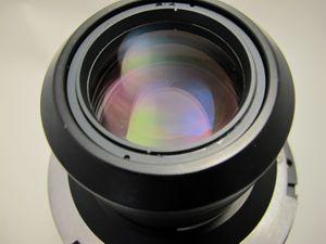 Panasonic ET-D75LE50 Wide Angle Lens DLP 0.8:1 – image 7