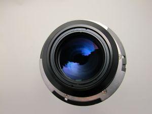 Panasonic ET-D75LE50 Wide Angle Lens DLP 0.8:1 – image 6