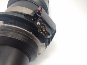 Panasonic ET-D75LE6 Ultra Weitwinkel Objektiv 1.0-1.2:1 – Bild 5