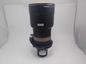 Panasonic ET-D75LE6 Ultra Wide Angle Lens 1.0-1.2:1 – image 7
