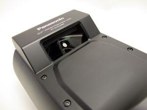 Panasonic ET-D75LE90 Ultra Kurzdistanz Objektiv 0.4:1 – Bild 8