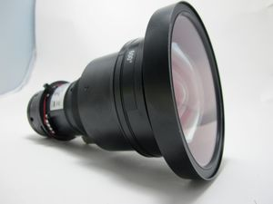 Panasonic ET-DLE080 Wide Angle Lens Zoom 0.8-1.0:1  – image 1
