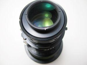 Panasonic ET-DLE080 Weitwinkel Zoom Objektiv 0.8-1.0:1  – Bild 9