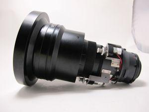 Panasonic ET-DLE080 Weitwinkel Zoom Objektiv 0.8-1.0:1  – Bild 7