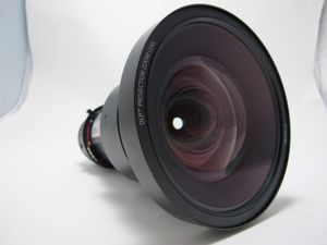 Panasonic ET-DLE080 Wide Angle Lens Zoom 0.8-1.0:1  – image 2