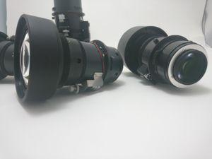 Panasonic ET-DLE055 Weitwinkel Objektiv DLP 0.8:1 – Bild 5