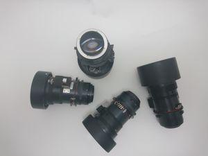 Panasonic ET-DLE055 Weitwinkel Objektiv DLP 0.8:1 – Bild 4