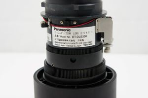 Panasonic ET-DLE200 Zoom Objektiv 2.5-4.1:1 – Bild 3