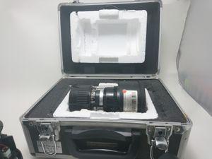 Panasonic ET-DLE350 Tele Zoom Objektiv 3.6-5.4:1  – Bild 5