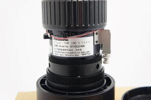 Panasonic ET-DLE400 Ultra Tele Zoom Objektiv 5.8-8.1:1 – Bild 13