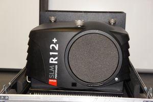 Barco SLM R12+ Performer – image 5