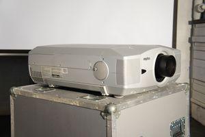 Sanyo PLC-XF45 – Bild 1