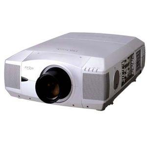 Sanyo PLC-XF45 – Bild 7