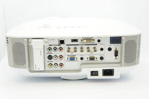 NEC NP3250 – Bild 4