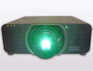 Panasonic PT-DS100X – image 6