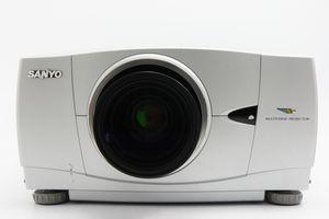 Sanyo PLC-XP56 – Bild 2