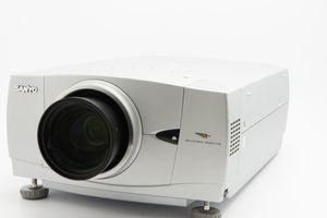 Sanyo PLC-XP56 – Bild 1
