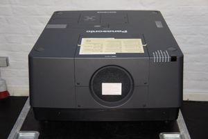 Panasonic PT-EX16K Projektor 3LCD 16000 ANSI Lumen – Bild 3