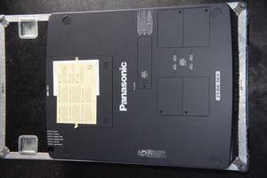 Panasonic PT-EX16K Projektor 3LCD 16000 ANSI Lumen – Bild 7