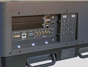 Panasonic PT-EX16K – image 6