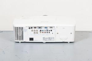 Sanyo PLC-WM5500L – Bild 7