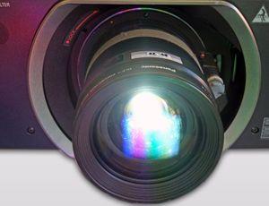 Panasonic PT-DS100X – image 3