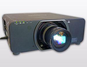 Panasonic PT-DS100X – image 2