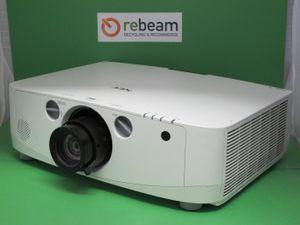 NEC PA600X – Bild 1