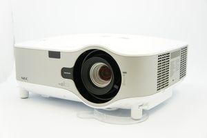 NEC NP3250 – Bild 1