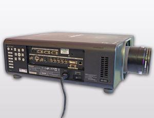 Panasonic PT-DS100X – Bild 7
