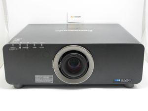 Panasonic PT-DZ770E – image 2