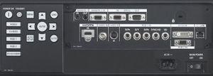 Panasonic PT-DW90X – Bild 2