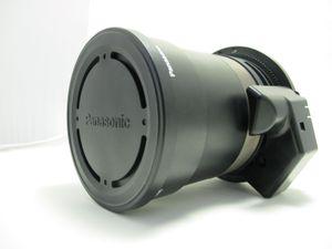 Panasonic ET-D75LE40 Ultra Tele Zoomobjektiv 4.6-7.4:1 – Bild 2