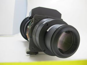 Barco TLD+ ULTRA 0.8-1.16:1 Ultra Wide Angle Lens  – image 5