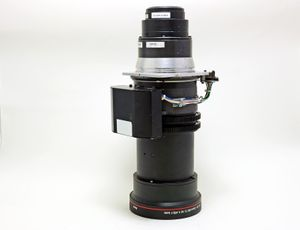 Barco TLD+ ULTRA 1.16-1.49:1 Wide Angle Lens  – image 9
