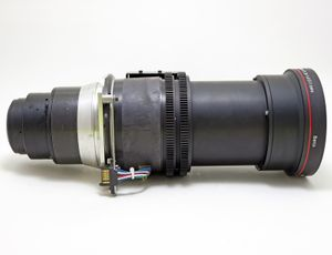 Barco TLD+ ULTRA 1.16-1.49:1 Wide Angle Lens  – image 10