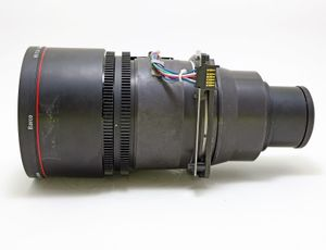 Barco TLD+ 2.8 - 4.5:1 Zoom Tele Projector Lens  – image 9