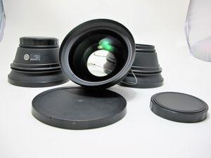 Mitsubishi OL-XD2000SZ Objektiv Tele Zoom 1.3-1.6:1 – Bild 2