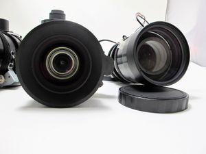 Mitsubishi Objektiv Standard Zoom LCD 1.65-2.23:1 – Bild 7