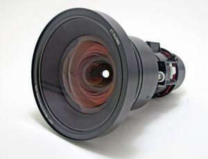 Panasonic ET-DLE085 Zoom Objektiv DLP 0.8-1.0:1  – Bild 2