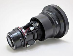 Panasonic ET-DLE085 Zoom Objektiv DLP 0.8-1.0:1  – Bild 5