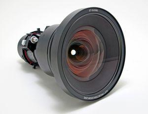 Panasonic ET-DLE085 Zoom Objektiv DLP 0.8-1.0:1  – Bild 1