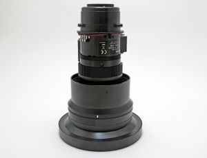 Panasonic ET-DLE085 Zoom Objektiv DLP 0.8-1.0:1  – Bild 12