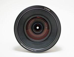 Panasonic ET-DLE085 Zoom Objektiv DLP 0.8-1.0:1  – Bild 10