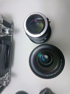 Panasonic TKF010 Standard Zoom Objektiv 1.8-2.5:1 – Bild 1