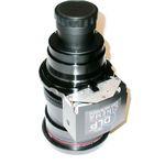 "Barco 0.98"" DC2K 1.4-2.05:1 Lens Standard Zoom 001"