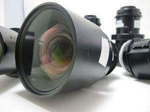 Sanyo LNS-W53 Objektiv Standard Zoom DLP 1.5-1.8:1 – Bild 5