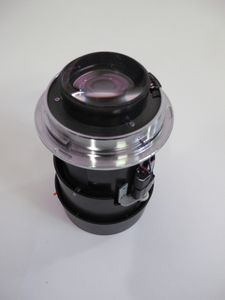 Sanyo LNS-S11 Lens Standard Zoom LCD 1.6-2.1:1 – image 3