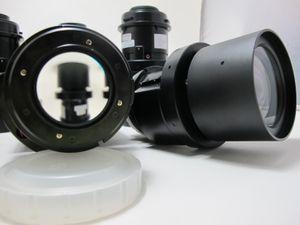 Sanyo LNS-T32A Objektiv Ultra Tele Zoom 4.1-5.6:1 neu – Bild 5