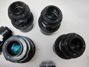 Sanyo LNS-T33 Objektiv Ultra Tele Zoom 5.7-9.0:1 neu – Bild 8